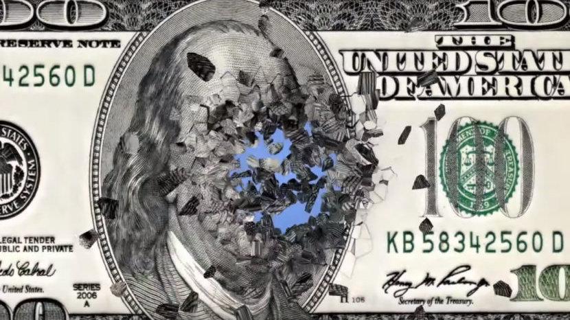 继23万亿美债后,美国经济又面临一大难题:或进入万亿赤字时代!