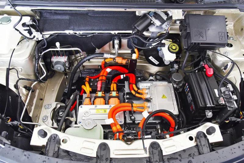 首款国产法系纯电SUV要来了,不过续航里程是个硬伤