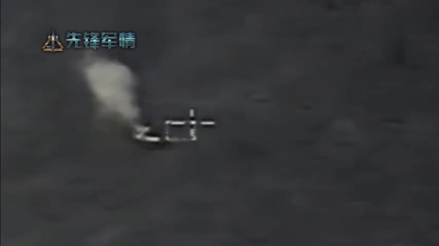 """俄罗斯海军再射""""口径""""导弹,逐渐完美的通用巡航导弹""""家族"""""""