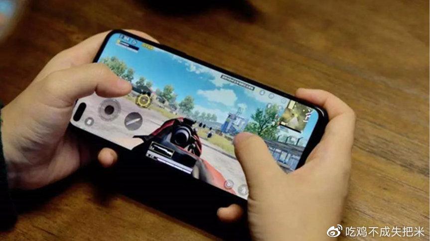 """玩游戏不再有""""小烦恼"""" 华为nova6 5G全方位保驾护航"""