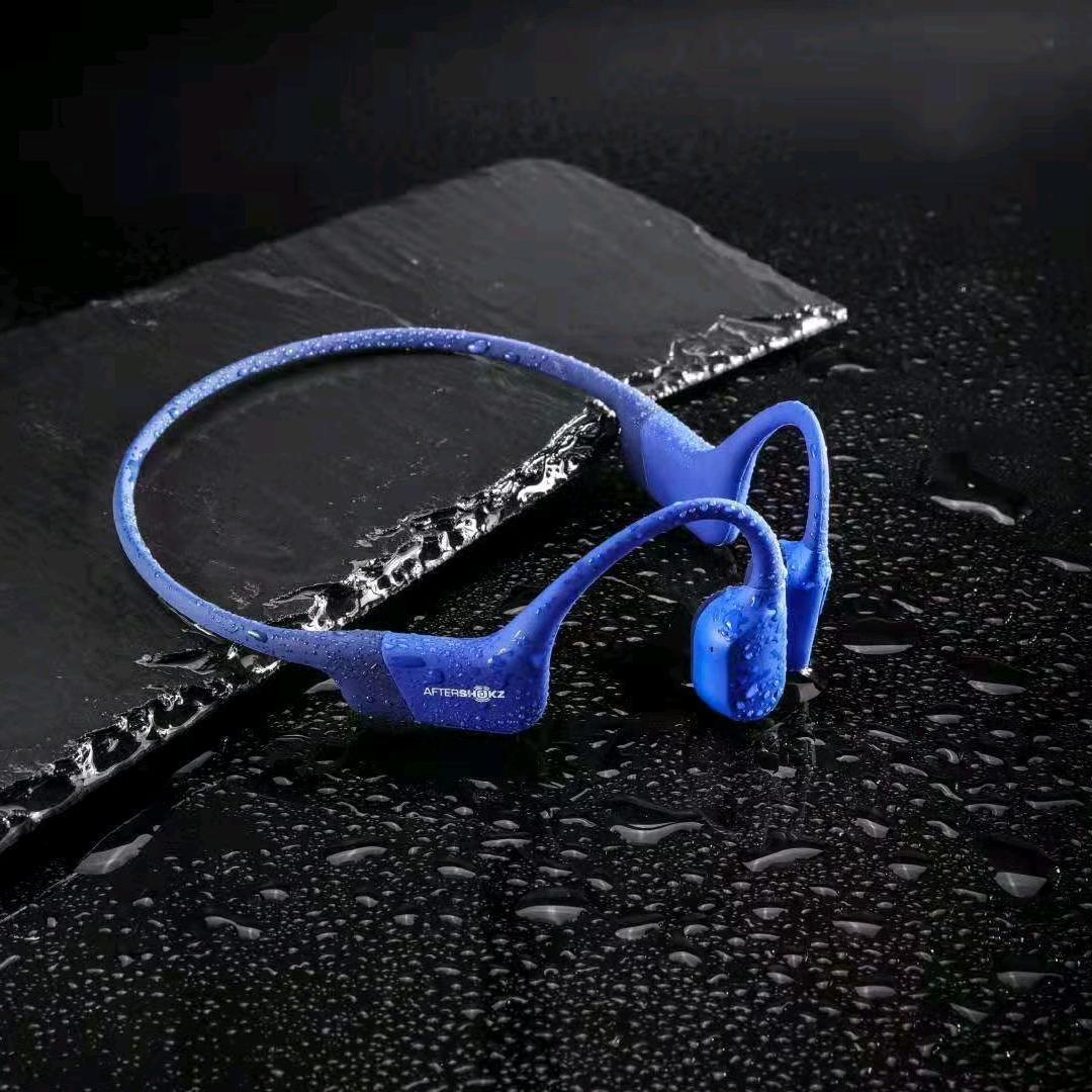 新入手的一款运动耳机 骨传导不入耳,运动,听音乐,交流