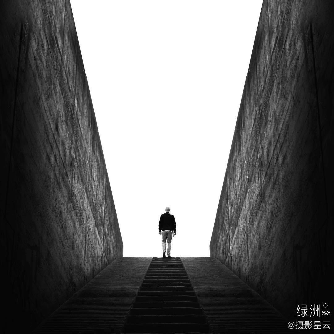 孤独的街 | Rui Veiga 摄影