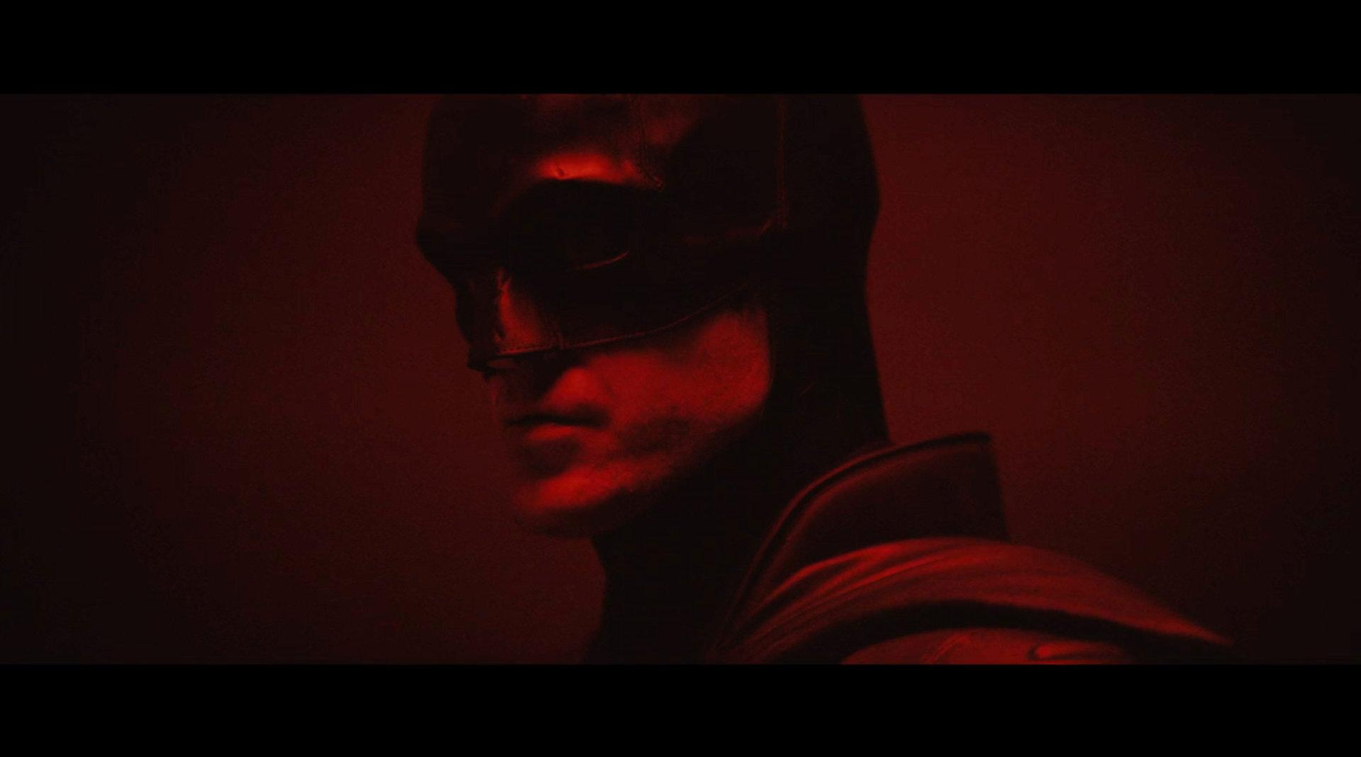 新版《蝙蝠侠》导演马特·里夫斯首次公开罗伯特·帕丁森版蝙蝠侠视频