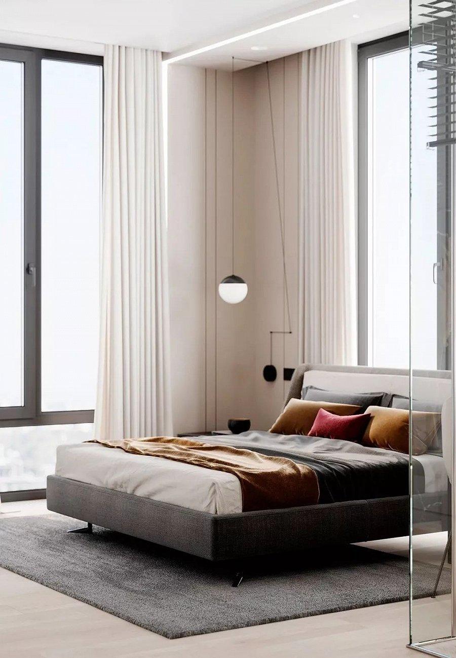 灯带这样设计,让家美出新感觉!