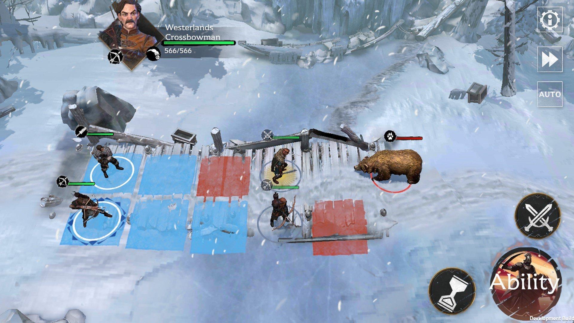 《权力的游戏:境外决战》公布