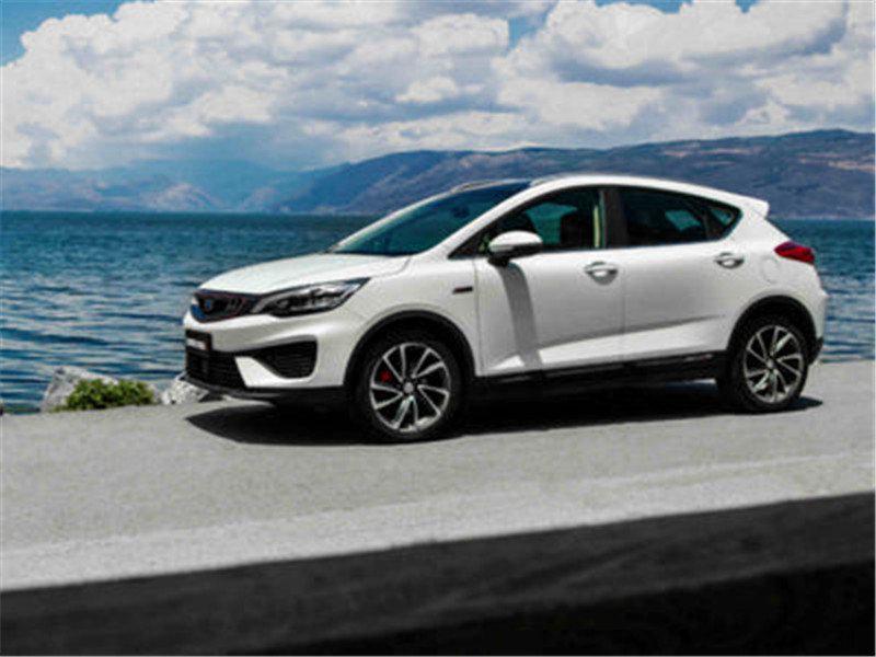 8万左右的SUV,哪几款车型的性价比高呢?