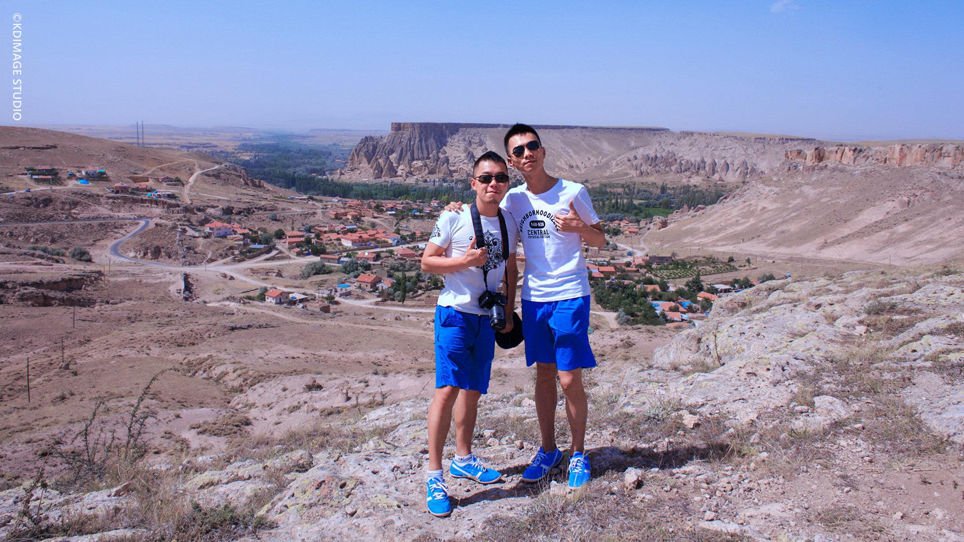 带你去看浪漫的土耳其!蓝色的土耳其,浪漫的土耳其