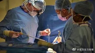 """""""未来肿瘤手术""""是啥样?360度无死角,""""亲临""""食管癌手术现场…"""