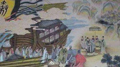 原创越剧《徐福东渡》亮相中国剧协第二届民间职业剧团展演活动