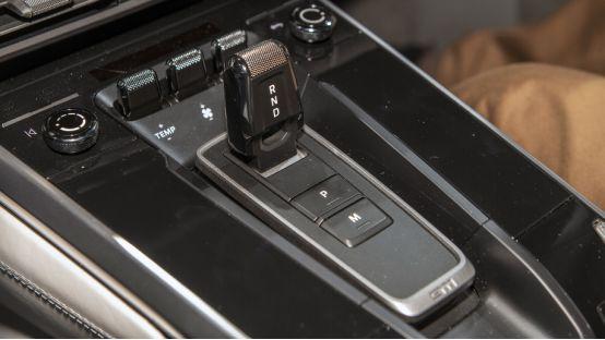 保时捷新款911发布,却带来一个重要信息!