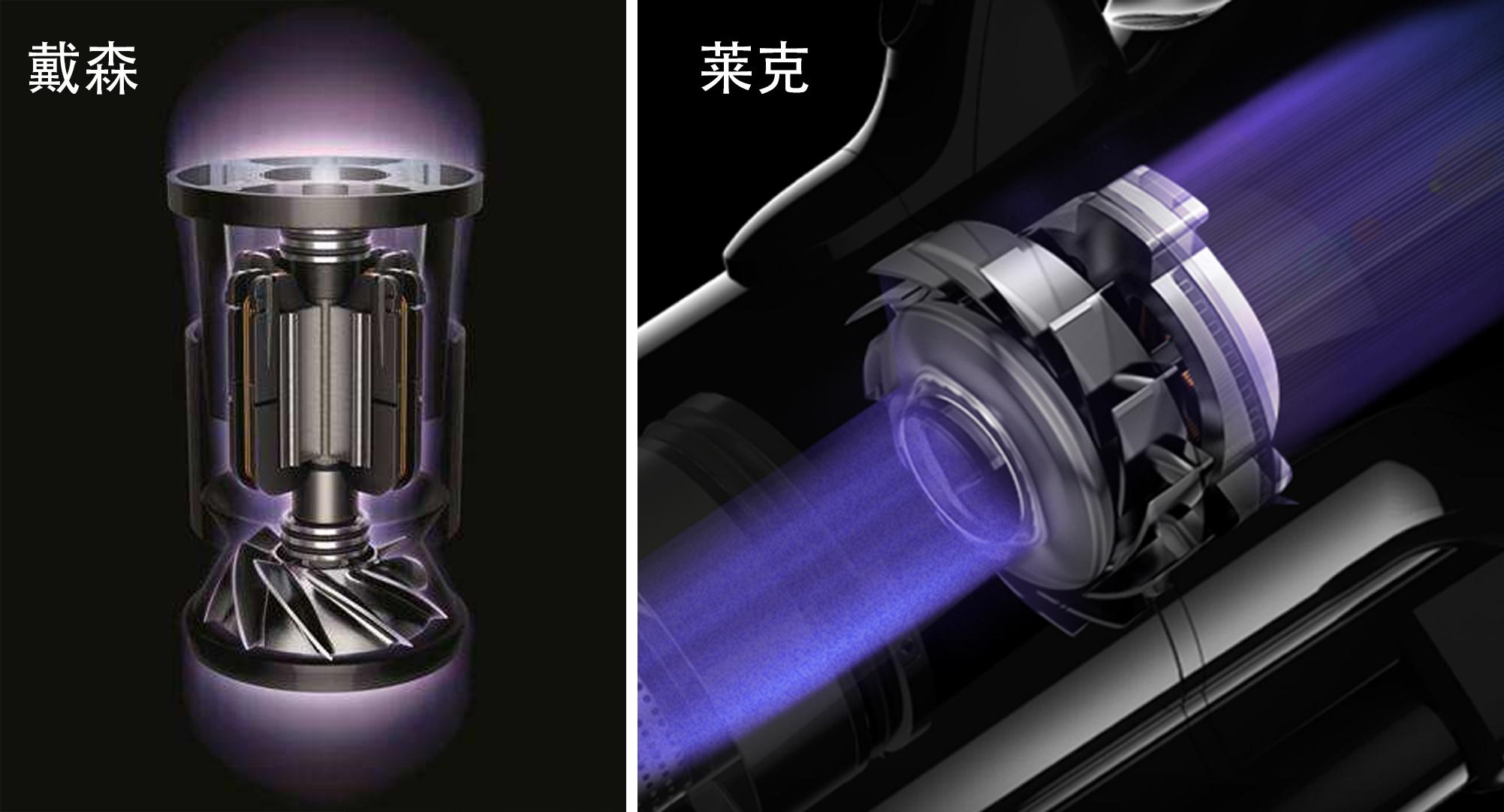 家用吸尘器哪家强,莱克魔洁M85plus和戴森V10体验测评