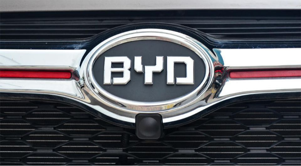 比亚迪怎么了?中消协点名汽车投诉榜第1名,2月销量腰斩!