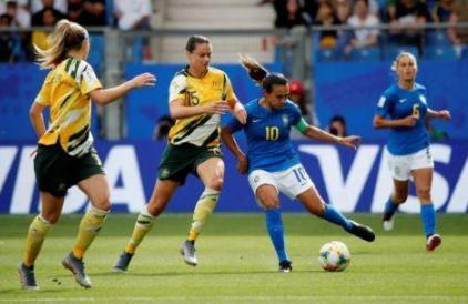吉尔尼克:澳大利亚对阵挪威有优势 熟悉她们的战术