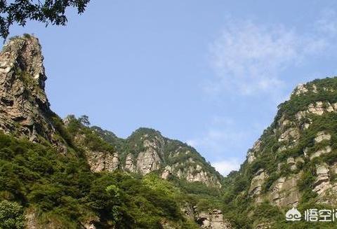 庐山是5A级景区,为何对国人收费外国游客却免费?