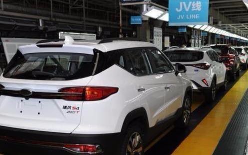 最懂国人的汽车,替几十万高端车代工,出自大众生产线只卖6万!