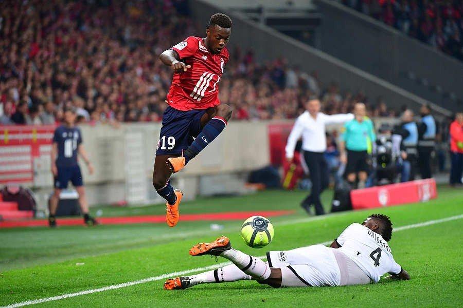 19场比赛12个进球,阿森纳想用8000万欧元买法甲佩佩