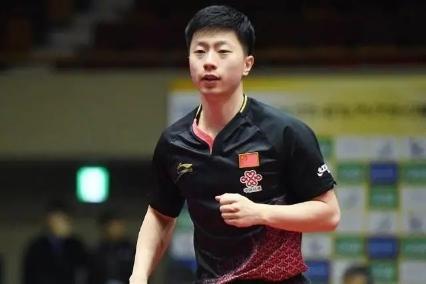 许昕吧_马龙,许昕,樊振东,丁宁和刘诗雯退出全国锦标赛