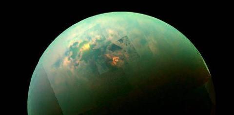 """灭霸老家成""""第二地球"""",拥有厚实大气层和水循环,比火星更宜居"""