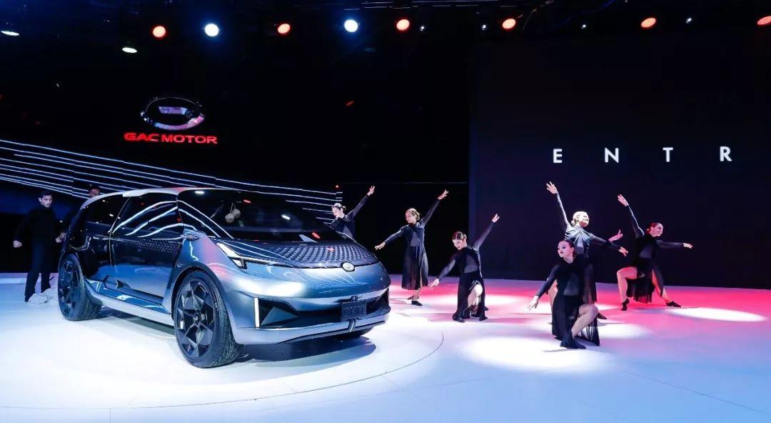 """""""传祺时刻""""北美车展上演,中国汽车品牌国际化再提速"""