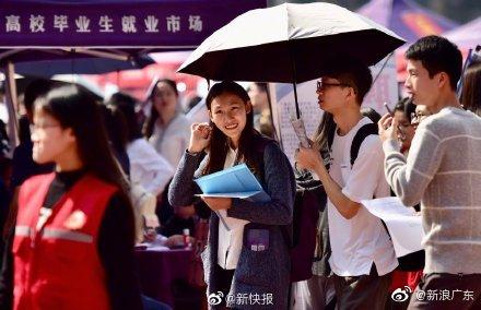 2019年广东高校毕业生:研究生平均月薪8180元,本科生4862元