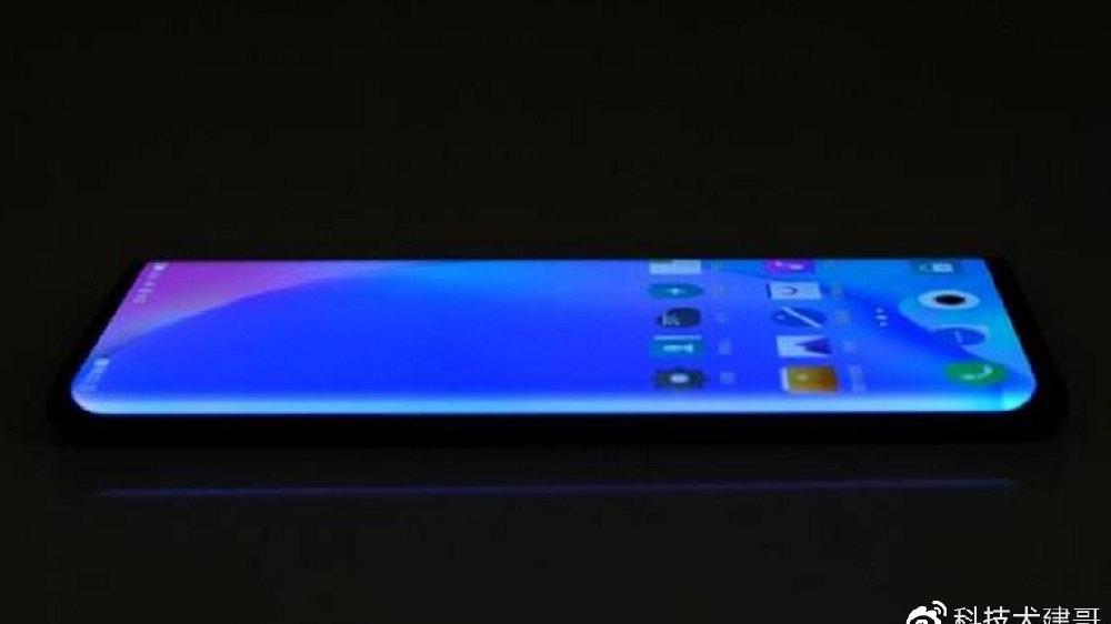vivo NEX新品真机外观公布 希捷推出5TB版移动硬盘