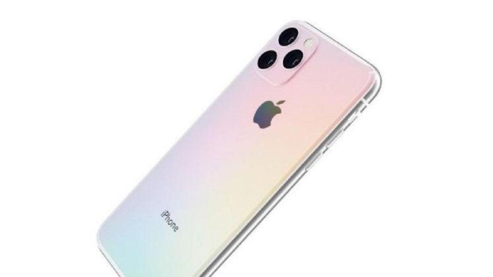 6400万像素realme新机曝光 iPhone 11渐变配色渲染图公布