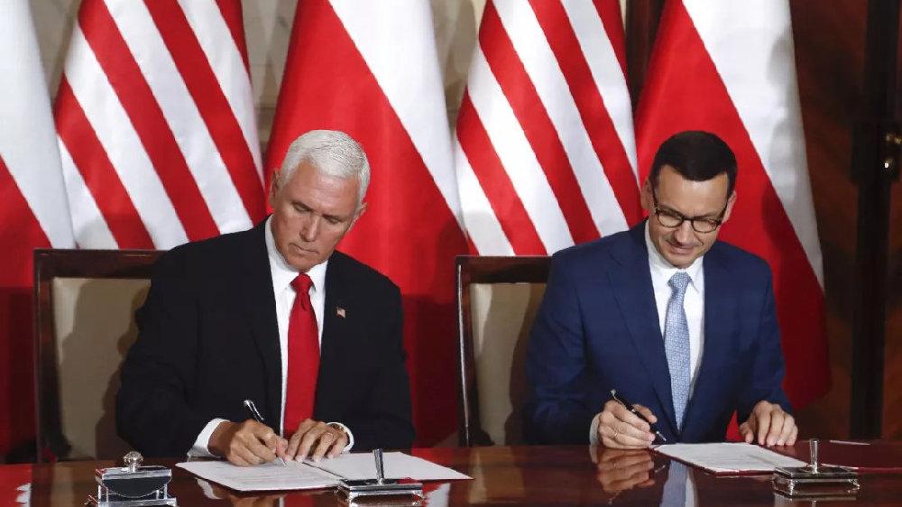 美国波兰签署5G共同声明 中国厂商会受影响吗?