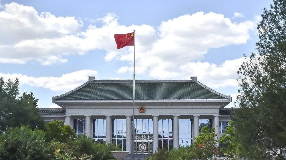 最高检机关2019年面向北京地区公开选拔公务员和机关工作人员补充公告