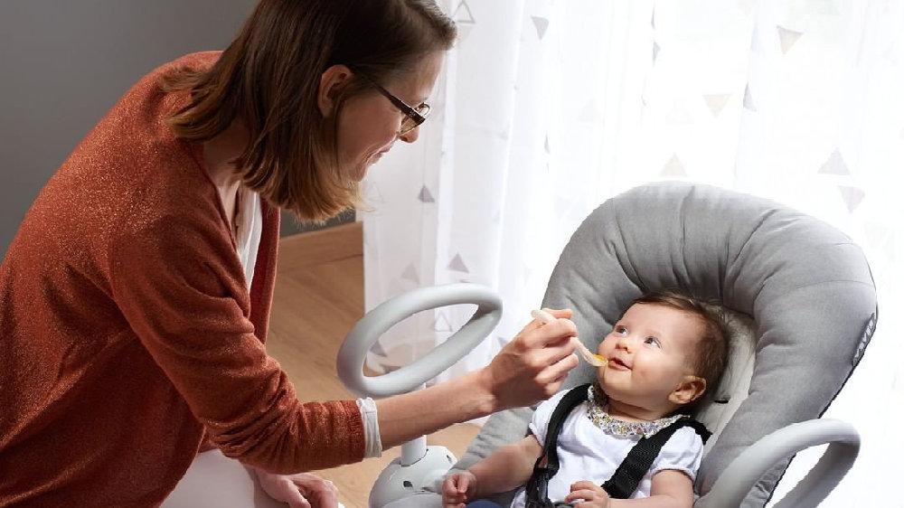 纯母乳喂养会导致婴幼儿贫血吗