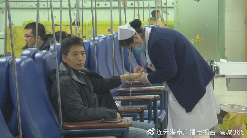 感冒 呼吸道疾病高发期 市民需注意预防和治疗