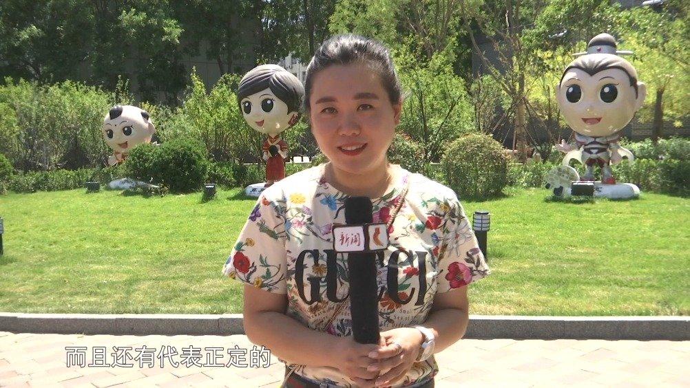 石家庄正定县是第四届河北省旅发大会开幕式举办地,近年来