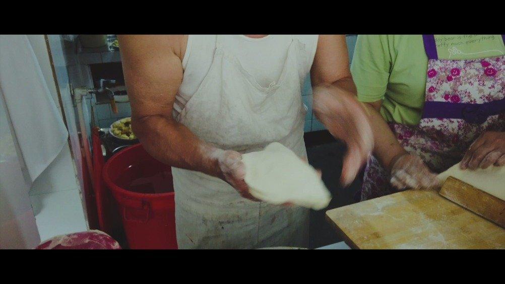 上过舌尖上中国,开了三十九年的石门寨大饺子你吃吗