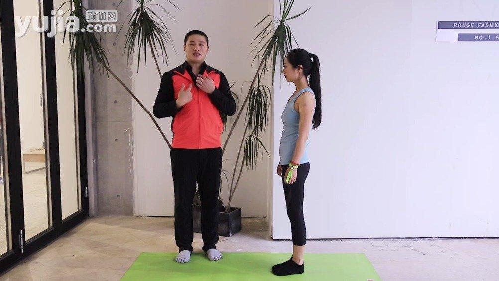 郑长海老师分享:脊柱侧弯的评估及自我调整方法