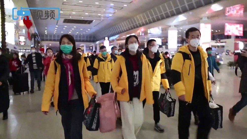 江苏最美医护工作者丨王谦:专业的事情应该由专业的人来干