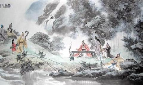 """朱熹奇闻轶事:卜卦算命、何谓""""鹅湖之会"""""""