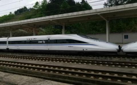 中铁兰州局集团在甘肃省建成6个无轨火车站