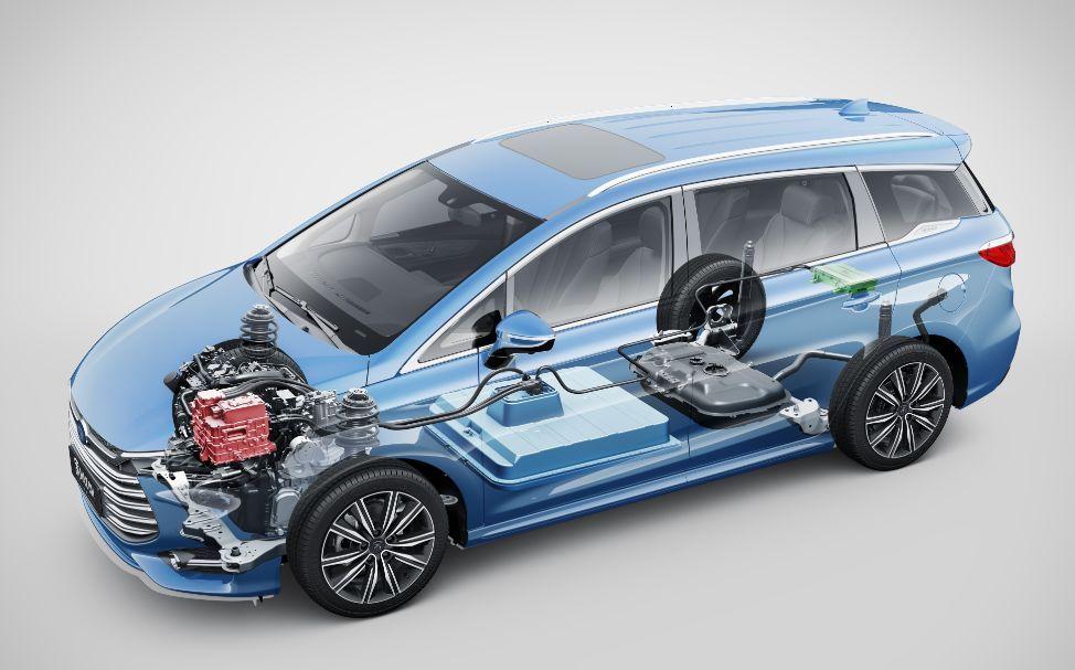 年销量14万+的爆款MPV再发力,全擎全动力让对手无力招架!