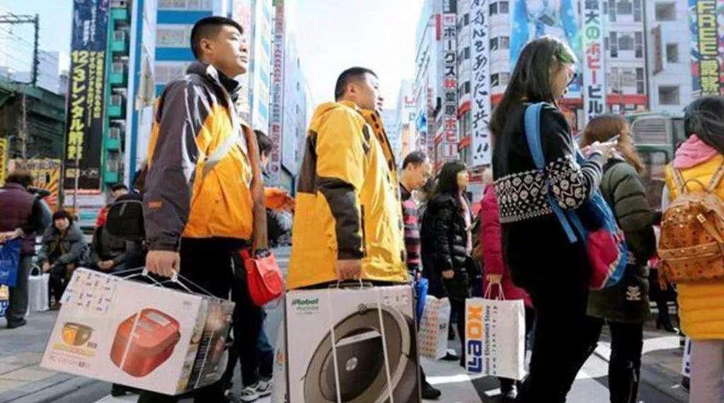 千万中国人跑去日本抢马桶盖 投资人:崇洋媚外该改了