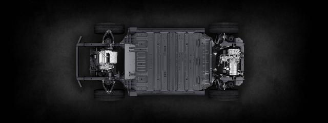 比同级奔驰便宜60万,550马力超越顶级AMG GLC,风阻低至0.28