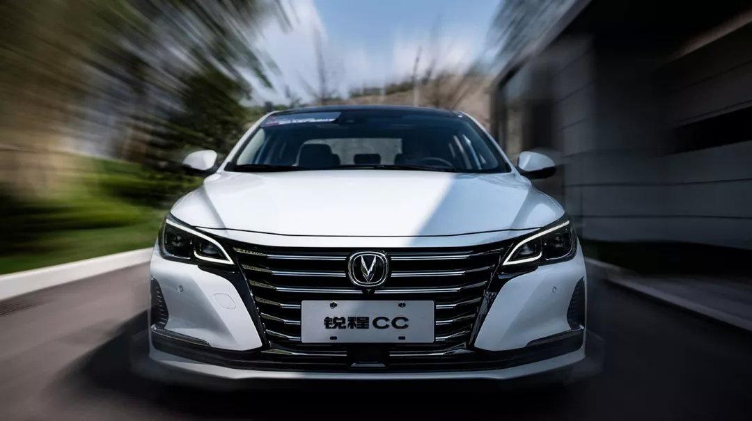 9.49万买中型车,改名后的锐程CC能改变颓势吗?