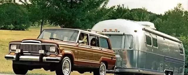 SUV的鼻祖是它们!历史一个比一个牛!