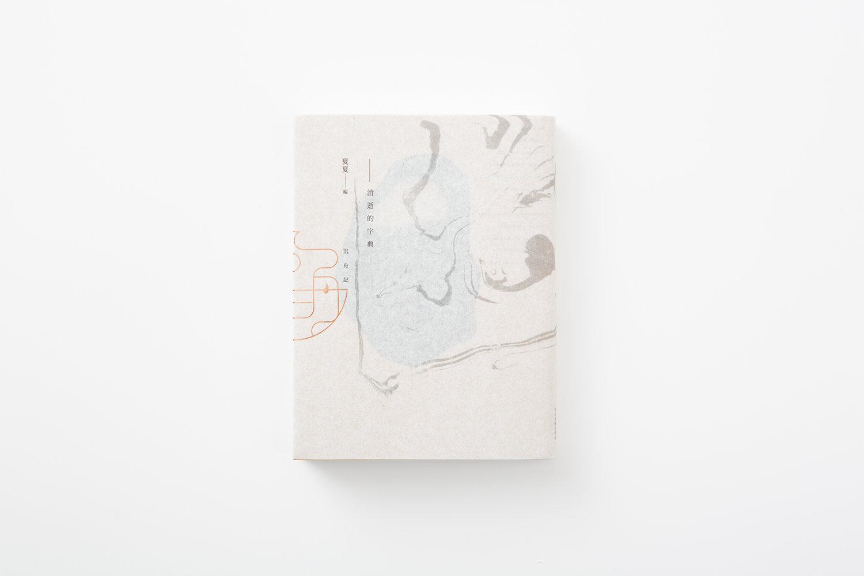 《沉舟记:消逝的字典》书籍装帧设计by  朱疋