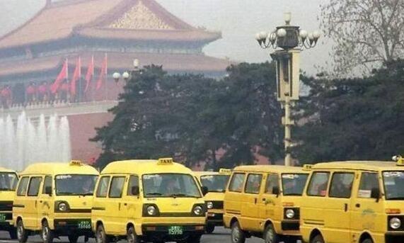 卖掉北京房子买面包车干出租,一天赚3位数,如今肠子都悔青了!