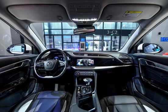 了解这款12万级的SUV后,吃惊了!