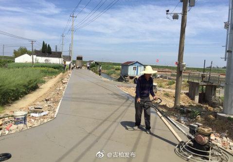 据了解,中保隆庆区域综合整治项目工程,自今年1月份动工建设以来