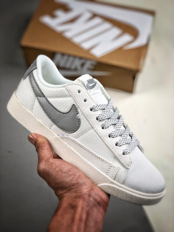 Nike Blazer Low LX 2020春新款