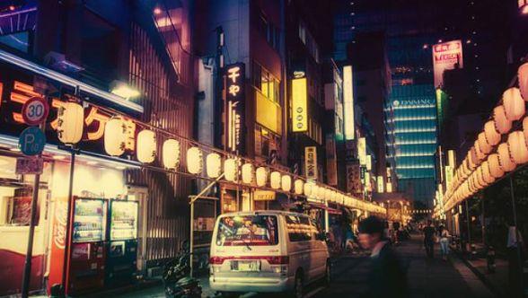 新一代日本人购车观大变,年轻人不想买,富人不再追求豪华车