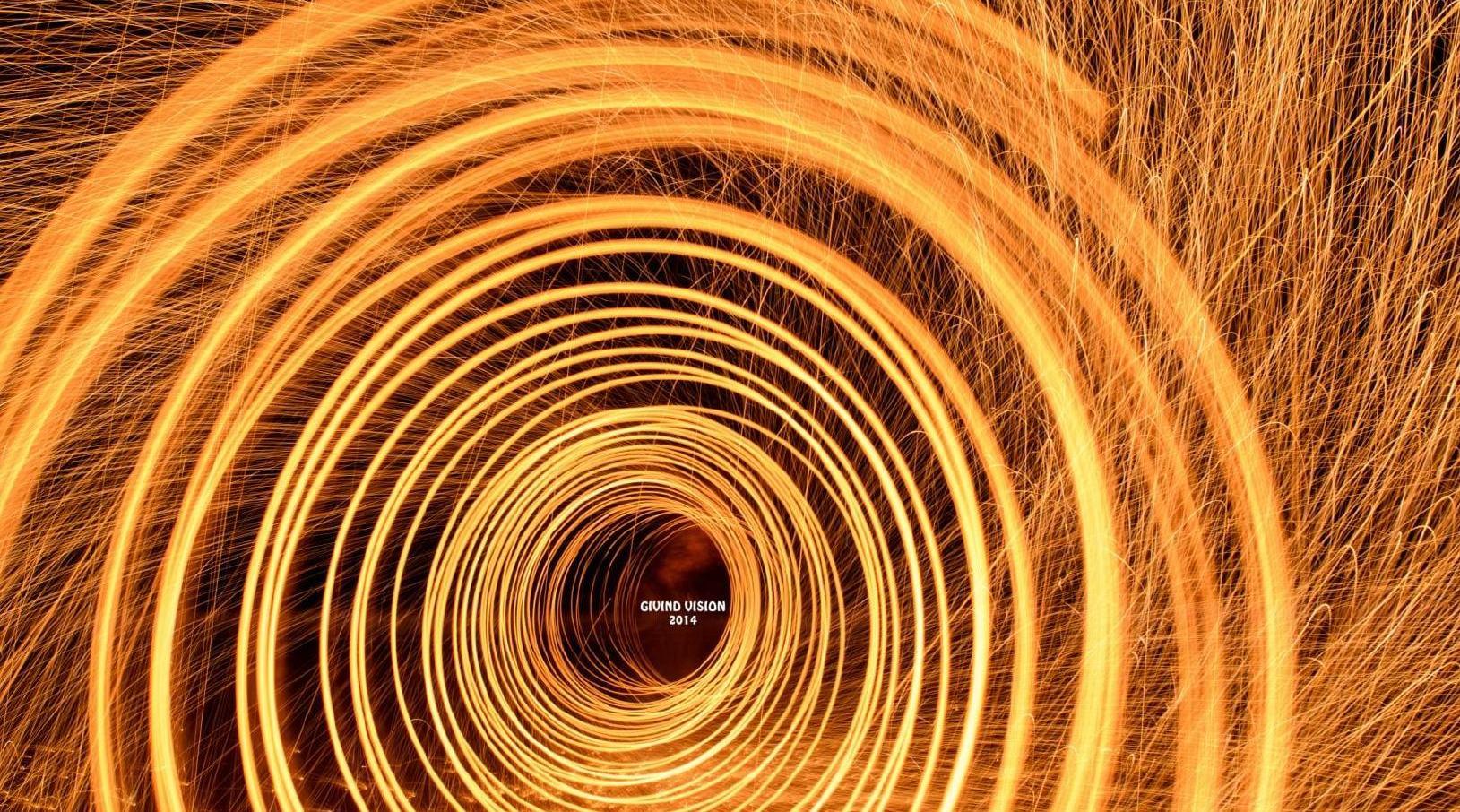 我国发现时空隧道进入后时间倒退一小时 科学家至今无解@微博旅拍