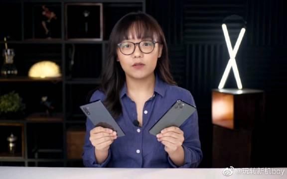 iPhone11Pro Max vs Galaxy Note10+,苹果与三星的碰撞