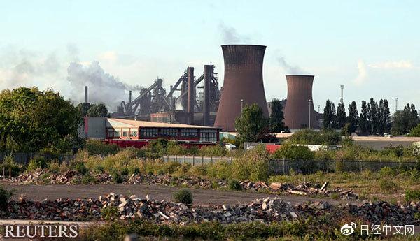 中国敬业集团将收购英国第二大钢铁企业
